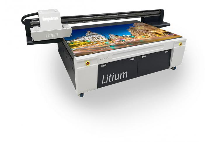 Litium UV LED 250